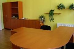 Kancelářský stoly