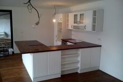 Klasické kuchyně