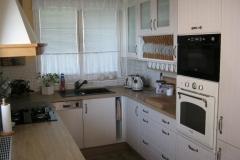 Kuchyně na zakázku