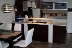 Moderní kuchyně na zakázku