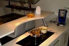 Moderní kuchyň na zakázku